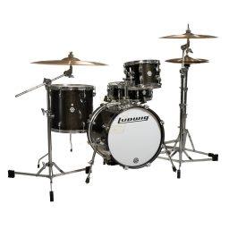 Ludwig-Breakbeats-kit-Black-Sparkle