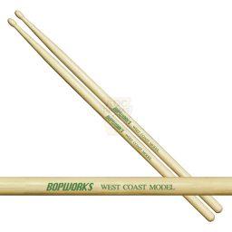 Bopworks 'West Coast' drumsticks